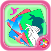 origami draw for kids