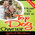 How To Be A Top Dog Owner Pv logo