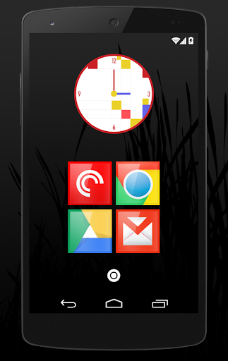 Aither Icon Pack