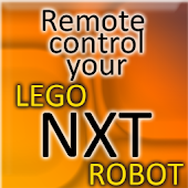 NXT Bluetooth Remote Control
