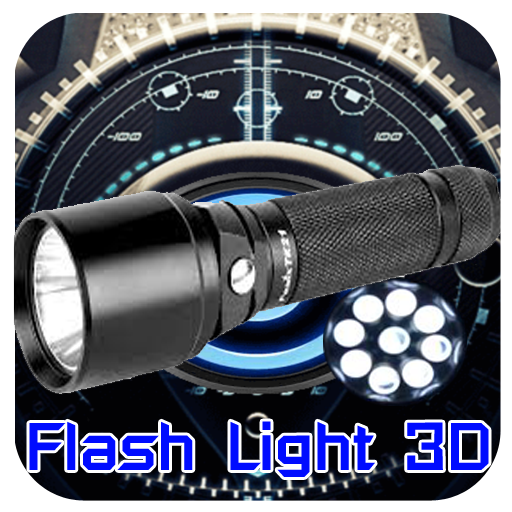 Flash Light 3D