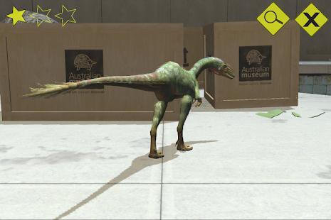 Tyrannosaurs- screenshot thumbnail