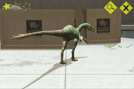 Tyrannosaurs 4.3 screenshot 641526