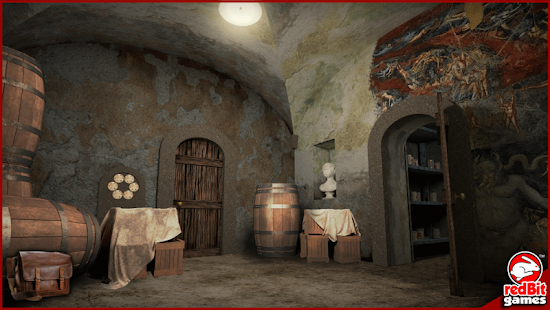 Haunted Manor 2 - The Horror… - screenshot thumbnail