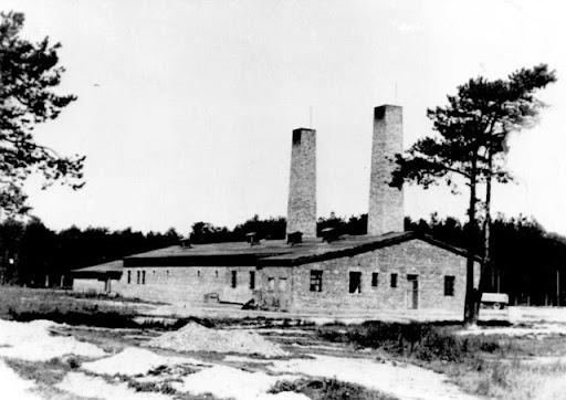 Auschwitz Gaskammer