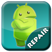 Repair Android System Info