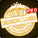 Drinking Games EncyclopediaPRO icon