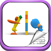 Pocoyo: Friends (MULTI)