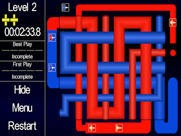 Tubes: Think, Move & Solve Screenshot 18