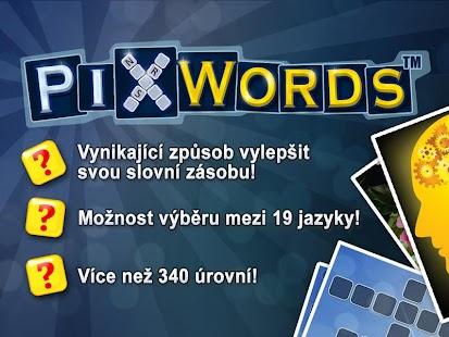 PixWords™ - screenshot thumbnail