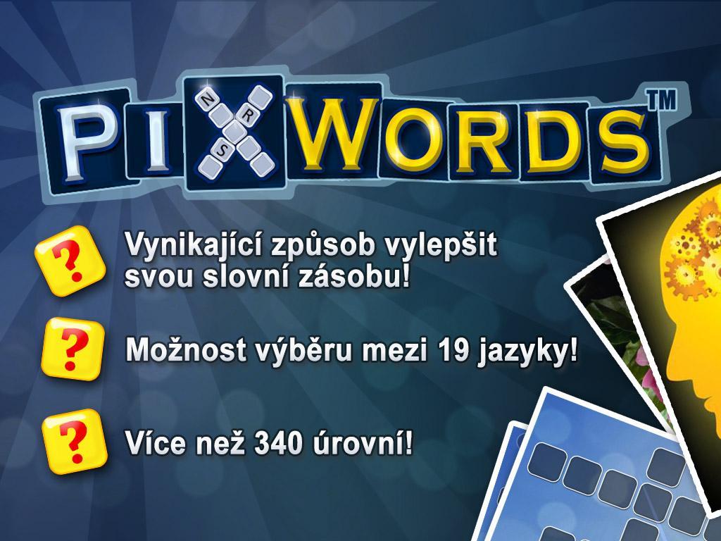 PixWords™ - screenshot