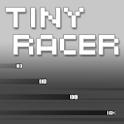 TINY RACER logo