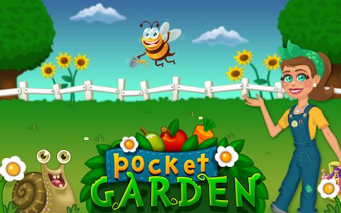 玩模擬App|Pocket Garden免費|APP試玩