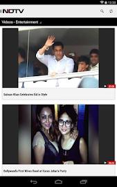 NDTV News - India Screenshot 13