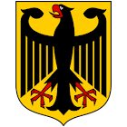 States and Cities of Germany icon