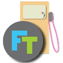 Fuel Tracker icon