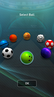 Bowling Game 3D - screenshot thumbnail