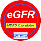 Clinical Lab ( GFR ) icon