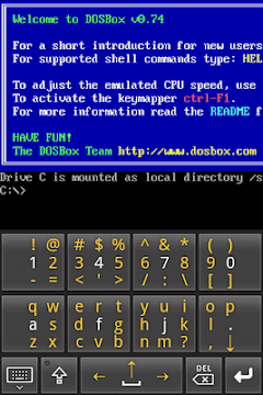 Page 8 : Best android apps for dosbox - AndroidMeta