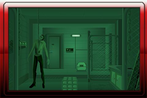 Serial Killer 2 - screenshot