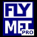 FlyMET Pro - Weather forecast icon