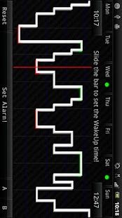 Sleep Cycles Alarm Free - screenshot thumbnail