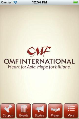 OMF International US