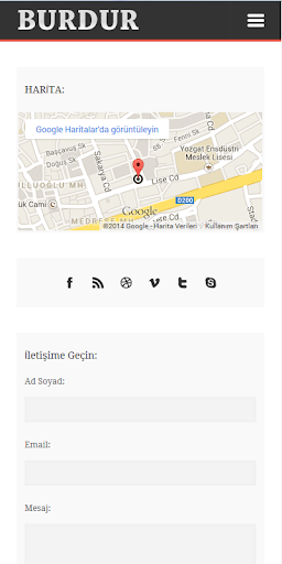 玩免費新聞APP|下載Burdur Haber app不用錢|硬是要APP