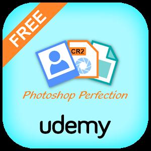 Free Photoshop Tutorials Icon