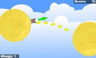 Screenshot of Planet Jump