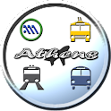 Athens Public Transport icon