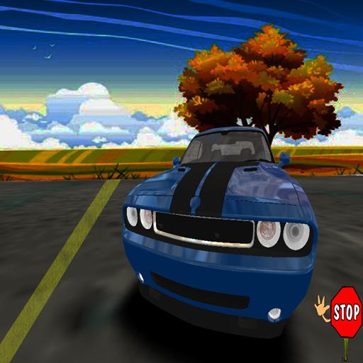 ちょうど公園 賽車遊戲 App LOGO-硬是要APP