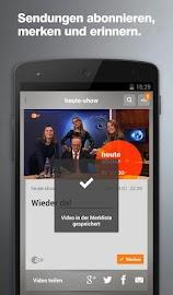 ZDF-App Screenshot 5