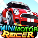 Mini Motor Racer icon