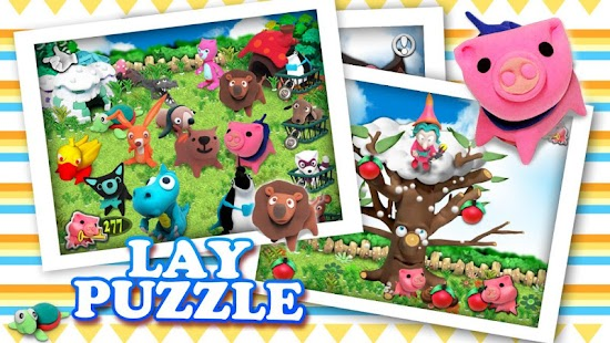 Laypuzzle - screenshot thumbnail