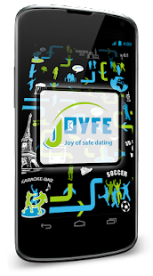 Joyfe. Safe dating app Free - screenshot thumbnail