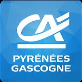 Mon CA Pyrénées Gascogne