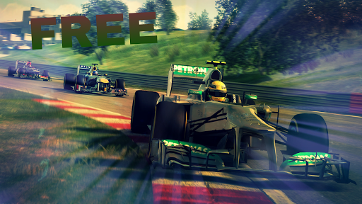 F1 Game