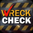 WreckCheck icon
