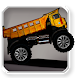 Money Truck FULL icon