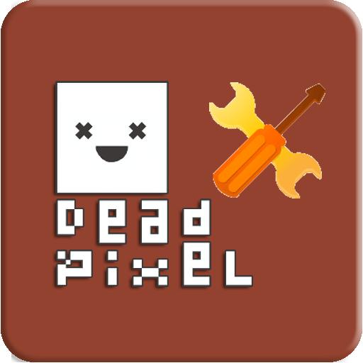 Dead Pixel Locator 工具 App LOGO-硬是要APP