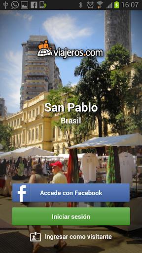 Guía de San Pablo