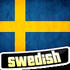 Learn Swedish Free icon