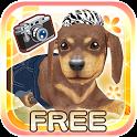 My Dog My Room Free icon