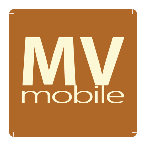 Mountain View Mobile LOGO-APP點子