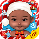 Christmas Baby Nursery Lite icon