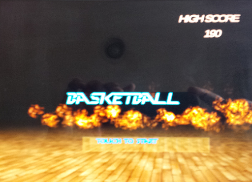Basketball Shooting Free Game