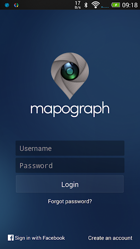 Mapograph