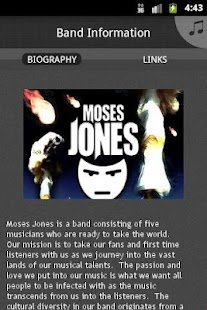 Moses Jones - screenshot thumbnail