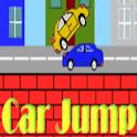 Car Jump icon
